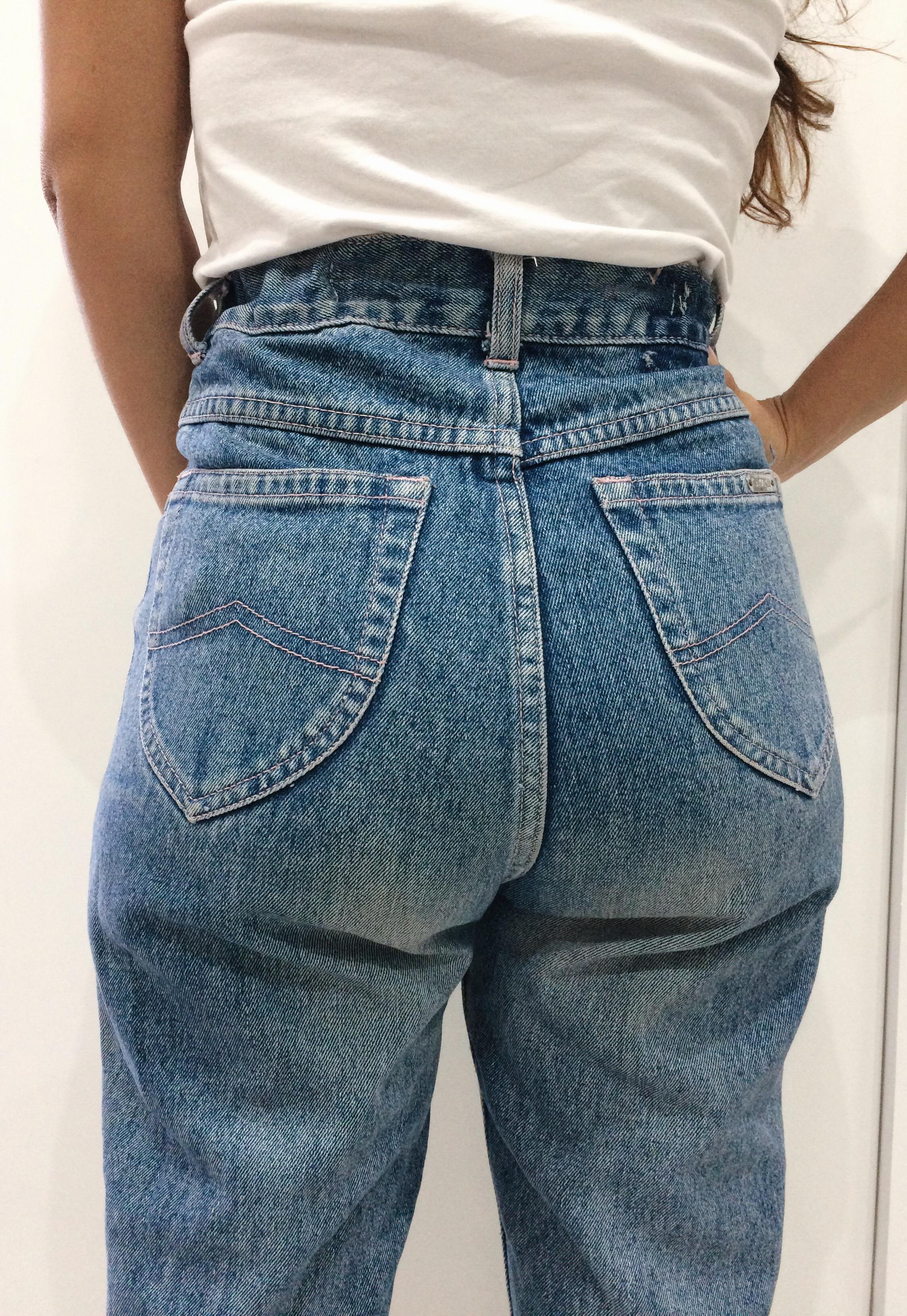 Dos Tips Fáciles Y Rápidos Para Arreglar Ajustar Pantalones En La Cintura Petite Trendy