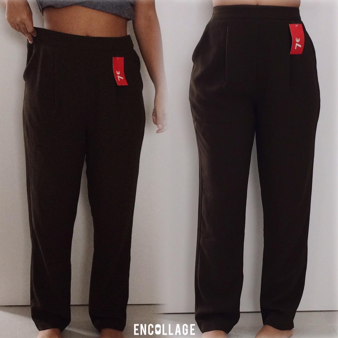 Dos Tips Faciles Y Rapidos Para Arreglar Ajustar Pantalones En La Cintura Petite Trendy